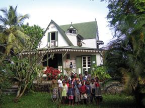 Alliance Francaise de Tamatave