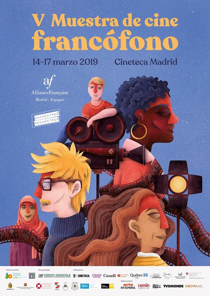 Francophonie en Espagne