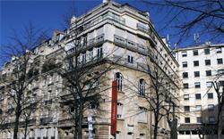 Fondation Alliance Française en 2019