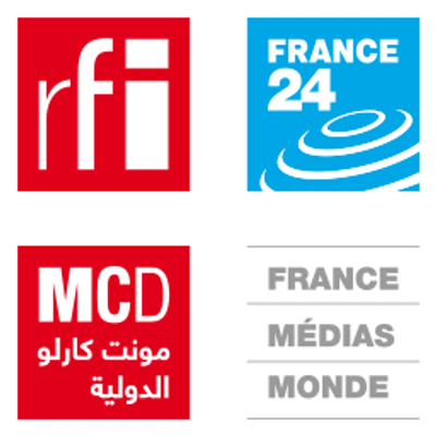 FRANCE MEDIA MONDE