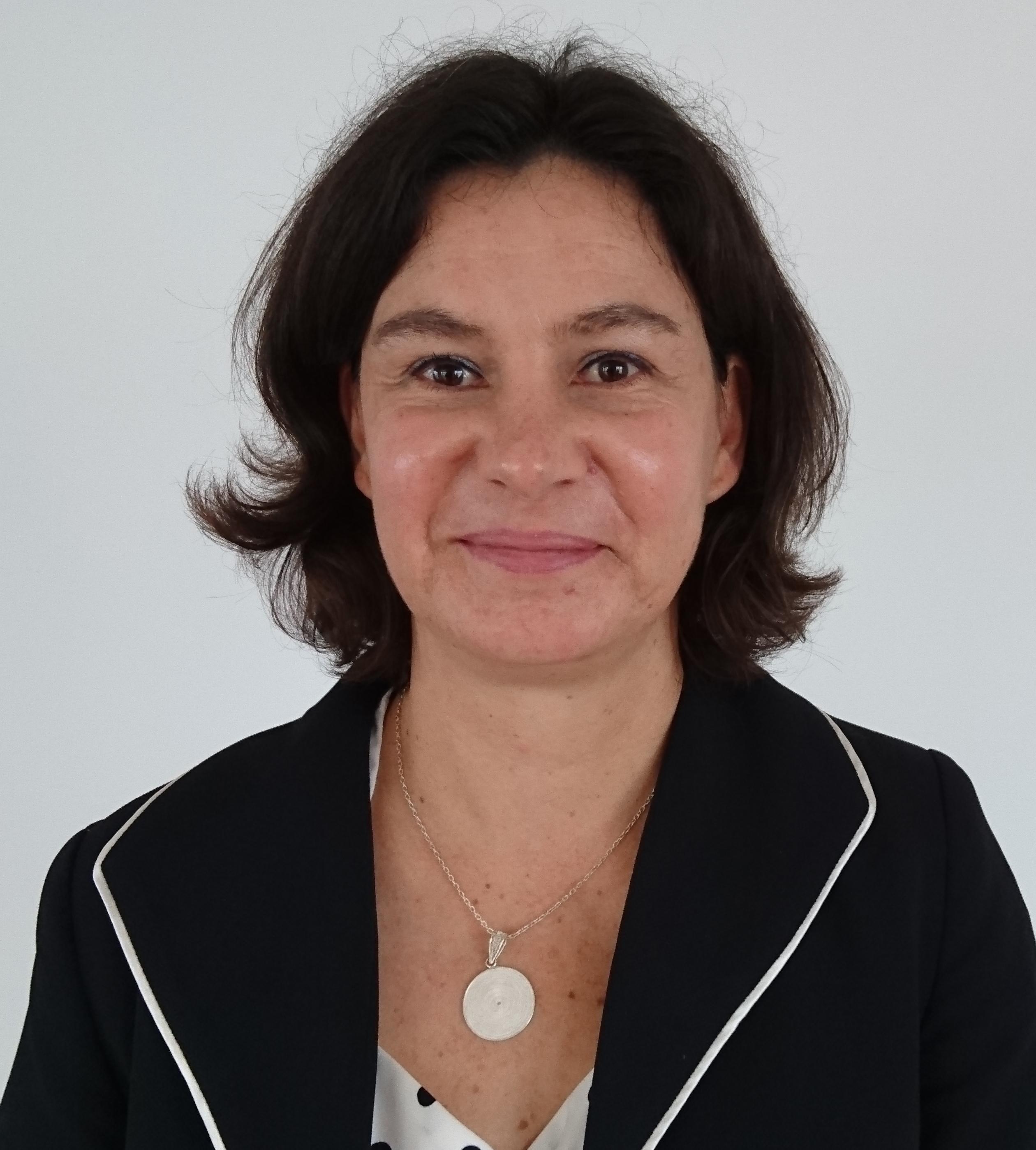 Hélène BEKKER